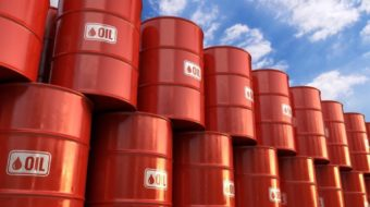 Oil Prices Retreat On Coronavirus Spread Outside China