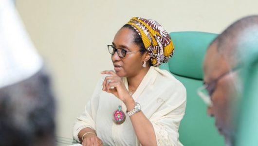 Finance Minister Demands Efficiency In IST Duties