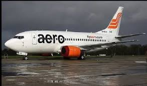 Aero Contractors Commences Lagos-Benin Flight