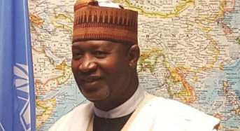 Asaba Airport Facilities Are Of International Standards- Sirika