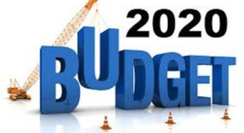 LCCI Faults Exchange Rate Assumptions In 2020 Budget
