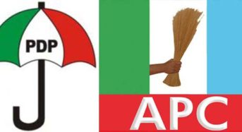 Edo Governorship Election Is Marred With Fraud- APC