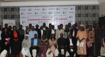 CSR-in-Action To Unveil Extractive Industries Community Engagement Framework