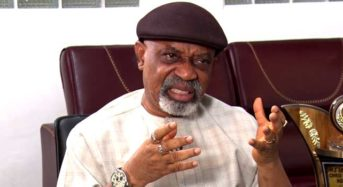Ngige Begs ASUU To Accept Offer Of Government