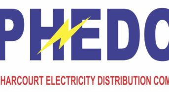 PHED Unveils 5 Year Performance Improvement Plan