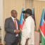 S/ Sudan President, Kiir, Lauds Buhari On Nigeria's Leading Role In APPO