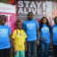 Project Stay Alive Offers Quality Healthcare To Lagos Communities