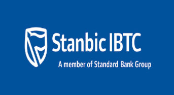 Stanbic IBTC Shines At All Africa Employee Engagement Award.