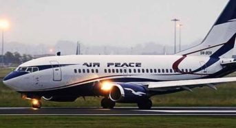 Air Peace To Operate Daily Flights To South Africa