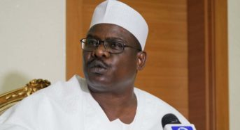 Senator Ndume Reveals B/Haram Had Killed Over 840 Nigerian Soldiers Since 2013