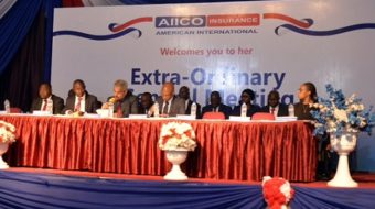 AIICO's Shareholders Approves Management Move To Raise Share Capital To N18Bn