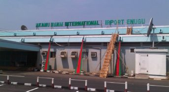 Senate Wants Commencement Of Work At Enugu Airport