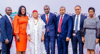 UBA Assures Customers Of Better Deal As It Holds 2019 Forum In Lagos