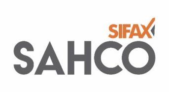 SAHCO Procures New Handling Equipment, Expands Warehouse