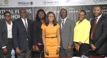 NSE Photo News: During Mutual Funds Workshop At The Exchange.