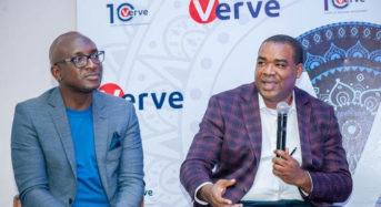 Fidelity Bank Photo News: Fidelity Bank Celebrates With Verve At 10