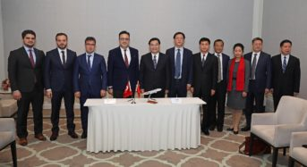 Turkish Airlines Adds Xi'an To Its Flight Schedule