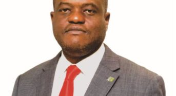NAICOM Approves Appointment Of Ademola Abidogun As MD/CEO, Guinea Insurance Plc