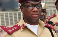 FRSC Congratulates Muslims, Urges Strict Observance Of Physical Distancing
