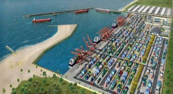 Lekki Deep Seaport Project Dev. To Commence After Gov. Raises $629Mn