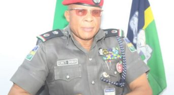Police IG Posts New CP To Akwa Ibom