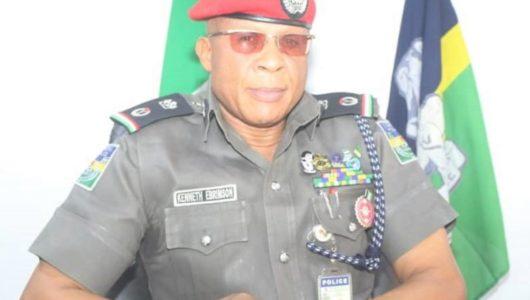 Police IG Posts New CP To Akwa Ibom