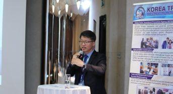Collaboration Key To Success In Nigeria- SHIN MD
