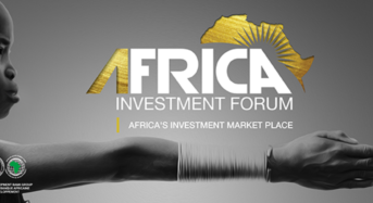 2019 African Investment Forum Secures $38.7Bn