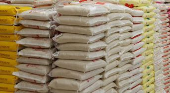 Ghana To Ban Rice Importation
