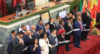 Ethiopia cabinet approves bill to combat fake news, hate speech