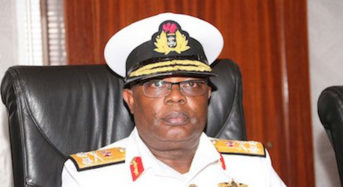 Nigerian Navy Take Delivery Of More Warships, Arrests Illegal Vessels