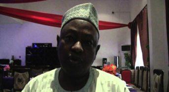 Ado Yakubu Wanka Appointed FirstBank's Non-Executive Director
