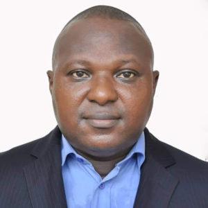 Ajibola Abayomi, JIFORM President