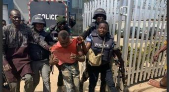 How Bank Officials Aided Abuja Bank Robbery