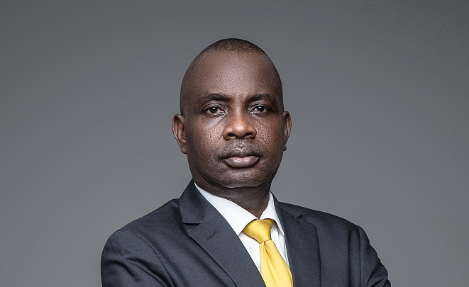 Mr. Wale Banmore, Group Managing Director, Royal Exchange Plc