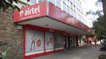 Ogunsanya Thanks Nigerians As Airtel Clocks 10