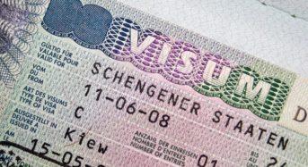 Schengen Visa Fee Goes Up