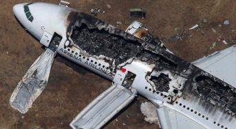 Iran's missile brought down Ukrainian plane in which 176 died — Canadian Prime Minister