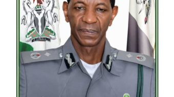 Customs Confiscate Contraband Goods Worth N67 Million In One Week