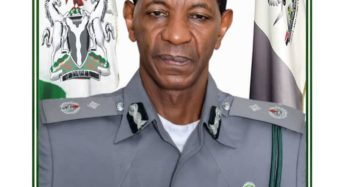 Customs FOU Zone Seizes Poultry Products Valued At N20.6M
