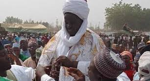 Emir Of Potiskum Trekked Hours After Convoy Was Hit By Terrorists