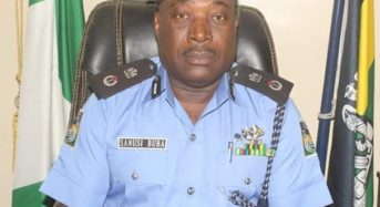 Katsina Police Recovers Additional Seven Corpses Of Suspected Bandits