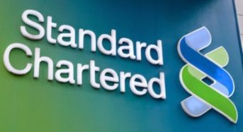 Standard Chartered Plc Announces 2019 Full Year Report