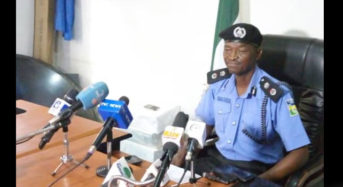 Zamfara Police To Enforce Ban On Public Gathering