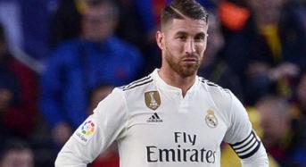 Drama likely as Real Madrid captain Sergio Ramos faces former club Sevilla in Saturday's LaLiga clash