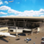 Gov. Dickson CommissionsBayelsa State International Airport.