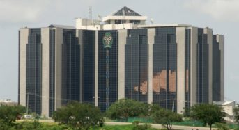 CBN Suspends Forex Sale To Retail Currency Dealers