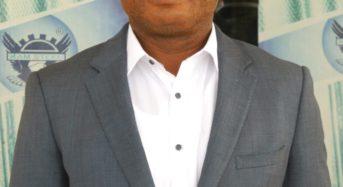 Kam Holdings GMD Seeks Adequate Funding For Entrepreneurs