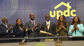 UPDC Plc – Facts Behind the Right Issue Presentation