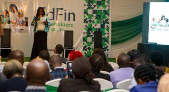 AIICO Partners EdFin MFB On Education